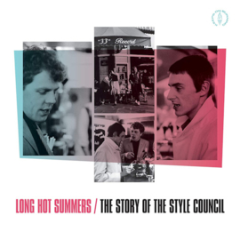 Style Council - Long Hot Summers 2 CD