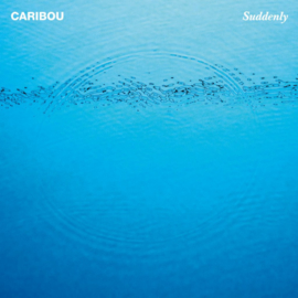 Caribou - Suddenly CD Release 28-2-2020