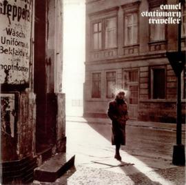 Camel -  Stationary Traveller CD