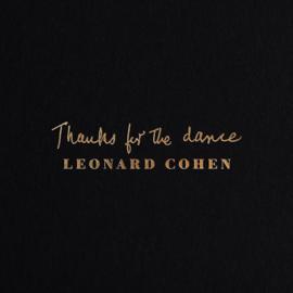 Leonard Cohen - Thanks For The Dance CD