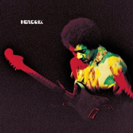 Jimi Hendrix - Band Of Gypsies CD