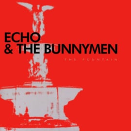 Echo & The Bunnymen - The Fountain CD