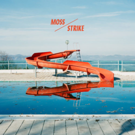 Moss - Strike CD