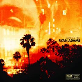 Ryan Adams - Ashes & Fire CD 2011