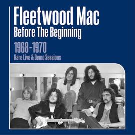 Fleetwood Mac - Before The Beginning 3 CD