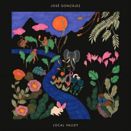 Jose Gonzalez - Local Valley CD Release 17-9-2021