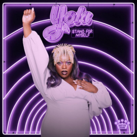 Yola - Stand For Myself CD Release 30-7-2021