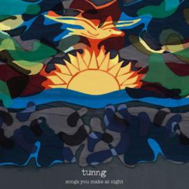 Tunng - Songs You Make At Night CD