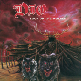 Dio - Lock Up The Wolves CD