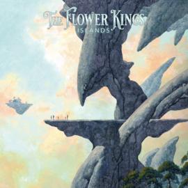 Flower Kings - Islands 2 CD Release 30 10-2020