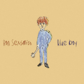 Ron Sexsmith - Blue Boy CD Release 2001