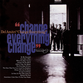 Del Amitri - Change Everything 2 CD 1992