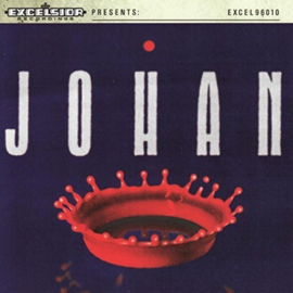 Johan - Johan CD