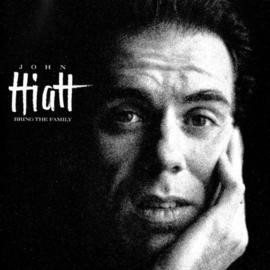 John Hiatt - Bring The Family CD