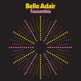 Belle Adair - Tuscumbia CD