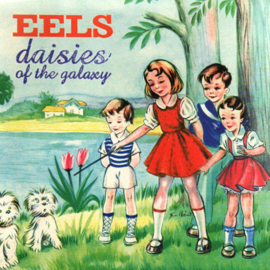 Eels - Daisies Of The Galaxy CD