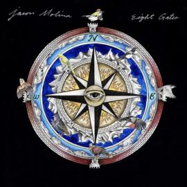 Jason Molina - Eight Cakes CD Release 7-8-2020