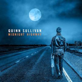 Quinn Sullivan - Midnight Highway CD