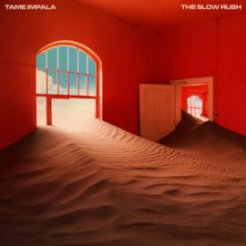 Tame Impala - The Slow Rush CD