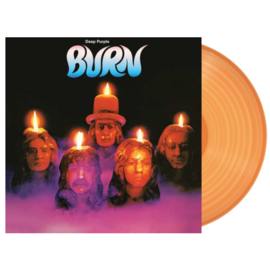 Deep Purple - Burn LP Release 12-6-2020