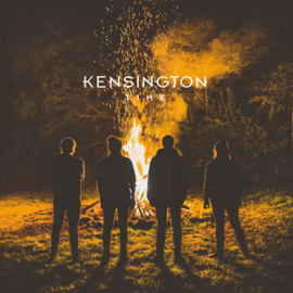 Kensington - Time CD