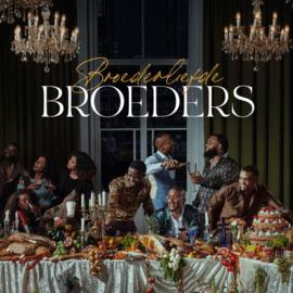 Broederliefde - Broeders CD