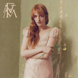 Florence And The Machine - High As Hope CD