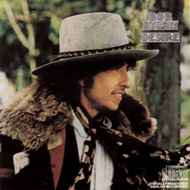 Bob Dylan - Desire CD