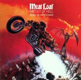 Meat Loaf - Bat Out Of Hell CD