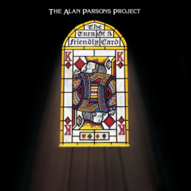 The Alan Parsons Project - Turn Of A Friendly Card CD