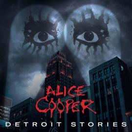Alice Cooper - Detroit Stories CD Release 26-2-2021
