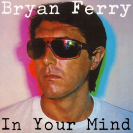 Brian Ferry - In Your Mind CD