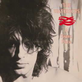 The Waterboys - A Pagan Place CD 1984