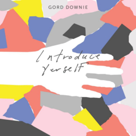 Gord Downie - Introduce Yerself CD