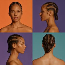 Alicia Keys - Alicia CD Release 25-9-2020