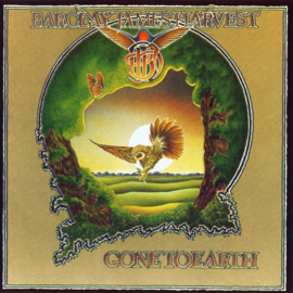 Barclay James Harvest - Gone To Earth CD