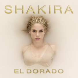 Shakira - Eldorado CD