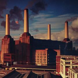 Pink Floyd - Animals CD 1977