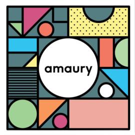 Wouter Hamel - Amaury