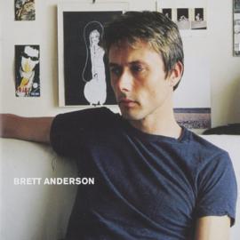 Brett Anderson - Brett Anderson CD