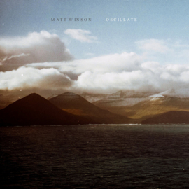 Matt Winson - Oscillate CD