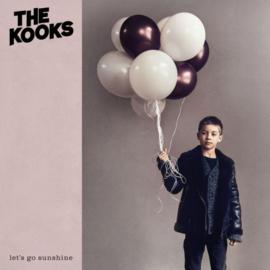 The Kooks - Let's Go Sunshine CD