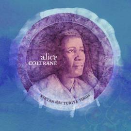 Alice Coltrane - kirtan: Turiya Sings 2 lP Release 16-7-2021