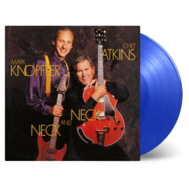 Mark Knopfler, Chet Atkins - Neck And Neck LP Release 20-3-2020