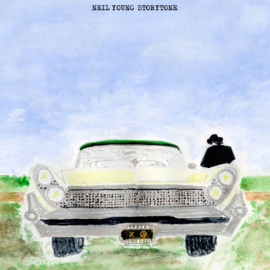 Neil Young - Storytone 2 CD