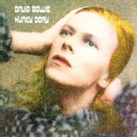 David Bowie - Hunky Dory CD