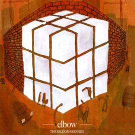 Elbow  - Seldom Seen Kid CD 2008
