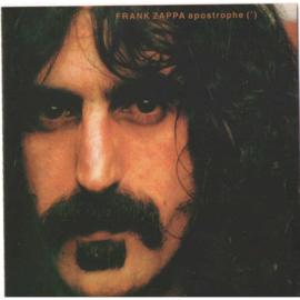 Frank Zappa - Apostrophe CD