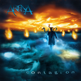Arena - Contagion CD