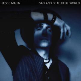 Jesse Malin - Sad And Beautiful World 2 CD Release 8-10-2021